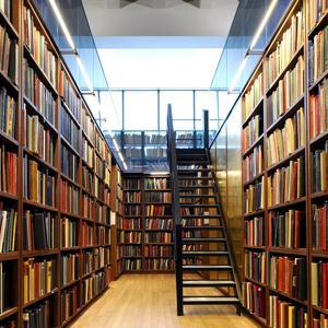 Библиотеки Химок
