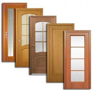 Двери, дверные блоки Химок