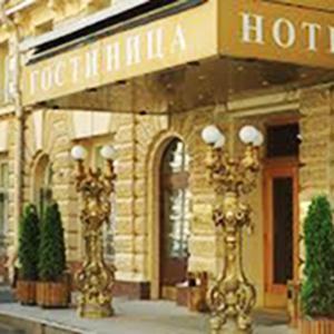 Гостиницы Химок