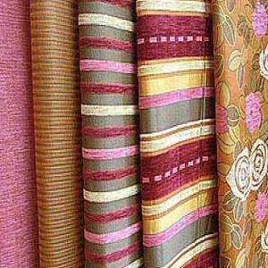 Магазины ткани Химок