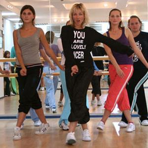 Школы танцев Химок