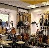 Музыкальные магазины в Химках