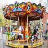 Парки культуры и отдыха в Химках