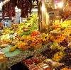 Рынки в Химках