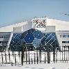 Спортивные комплексы в Химках