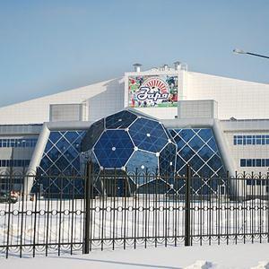 Спортивные комплексы Химок