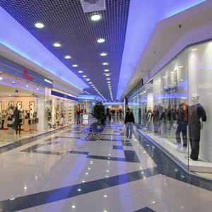 Торговые центры Химок