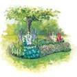 Загородный клуб Юна-Лайф - иконка «сад» в Химках