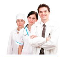 НеБолит - иконка «врачи» в Химках